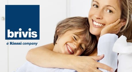 Brivis Central Heating